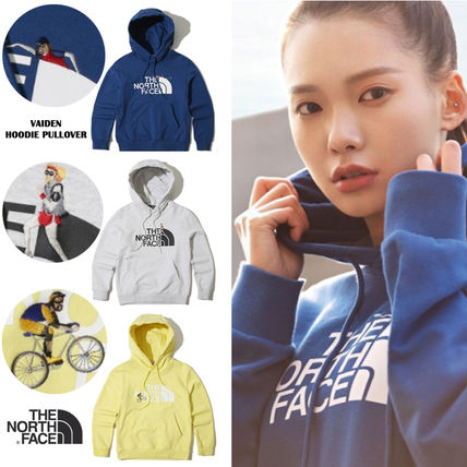 THE NORTH FACE☆VAIDEN HOODIE PULLOVER☆