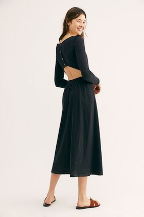 Starlight Maxi Dress 日本未入荷【free people】