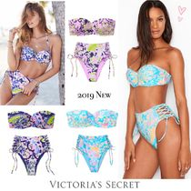 New! Victoria's Secret Bustier Bandeau ★ ビキニ上下セット