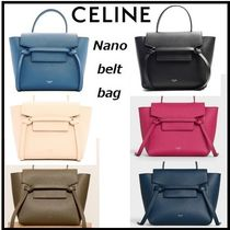 CELINE ★ nano belt bag☆ ナノ ★