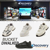 ★Discovery Expedition★19SS BUCKET DWALKER(全4色)