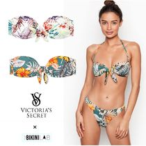 New! Victoria's Secret  BIKINI LAB  バンドゥ★ ビキニ トップ
