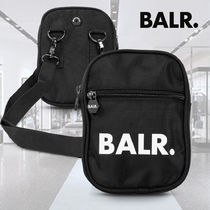 **BALR**ボーラー★U-SERIES CROSS BODY BAG