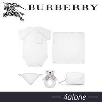 BURBERRY★BABY★出産祝いに★CAMMY★4PIECEギフトセット