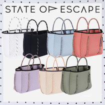 State of Escape★エスケープマイクロトート★Micro escape