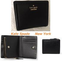 【kate spade】patterson drive small shawnブラックwallet残2点