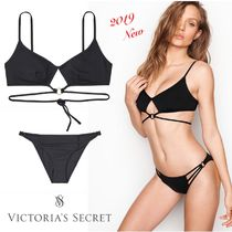 New! Victoria's Secret  Wrapped Keyhole ★ ビキニ上下セット