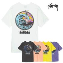 【関税込】2019年新作!Stussy★Men's DEAD SURF TEE★5色★