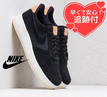 ★追跡有【NIKE】完売必至!Air Force 1 '07 Low Premium★