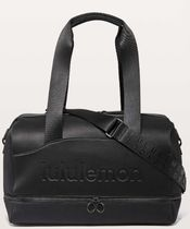 【lululemon X SoulCycle】コラボバッグ To The Beat Duffel 24L
