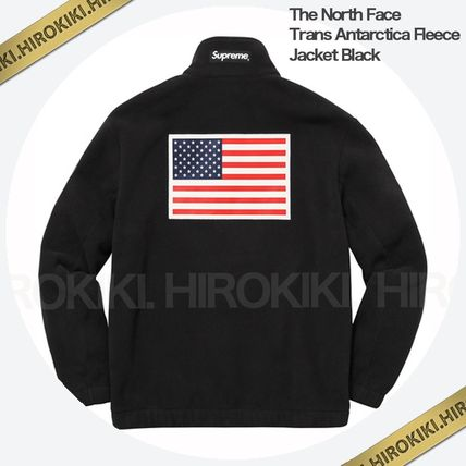 cfe83a730f907 S/ Lサイズ/Supreme North Face Trans Antarctica Fleece Jacket