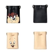 [SS19 STEREO X LOONEY TUNES] Pouch Bag 全2色