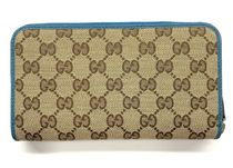 VIP SALE!!Gucciグッチ♪Zip around wallet