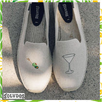 *RonHerman取扱*SOLUDOS★Shaken, Not Stirred