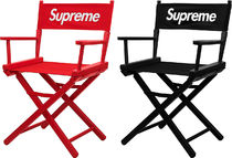 SS19 SUPREME(シュプリーム) DIRECTOR'S CHAIR