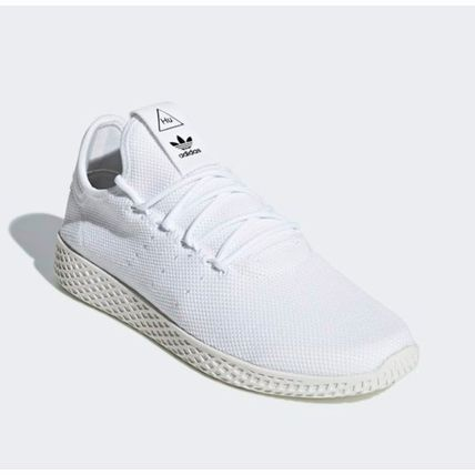 adidas スニーカー ★ADIDAS★PHARRELL WILLIAMS TENNIS HU B41792 AQ1056 正規品(2)
