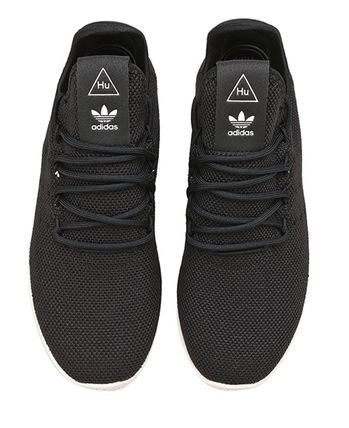 adidas スニーカー ★ADIDAS★PHARRELL WILLIAMS TENNIS HU B41792 AQ1056 正規品(11)