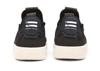 adidas スニーカー ★ADIDAS★PHARRELL WILLIAMS TENNIS HU B41792 AQ1056 正規品(12)