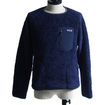 Patagonia☆もこもこフリース☆Los Gatos Fleece Crew[RESALE]