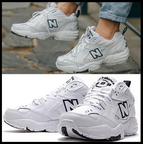 Shop New Balance 608 Sneakers (WX608WT