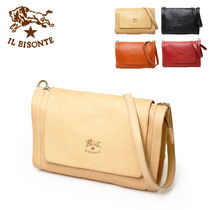IL BISONTE【イルビゾンテ】 ショルダーバッグ  A1869