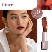 SNS話題♡雰囲気美人の唇 [hince] Mode Enhancer Lipstick~
