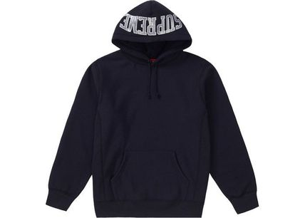 Supreme パーカー・フーディ 3 WEEK Supreme SS 19   Sequin Arc Hooded Sweat