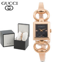 特別価格!GUCCI Women's  Tornabuoni Bangle Watch