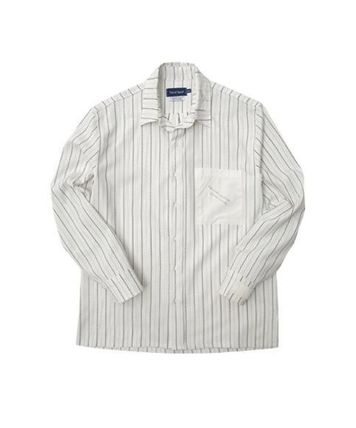シャツ 日本未入荷TRIP LE SENSのSTITCHES STRIPE SHIRTS 全2色(7)