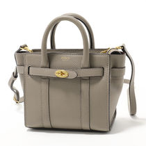 Mulberry RL5476 205 D646 MICRO ZIPPED BAYSWATER バッグ