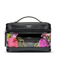 Bombshell Wild Flower Weekender Train Case