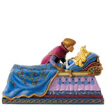 Disney Traditions Sleeping Beauty The Spell