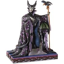 Disney Traditions by Jim Shore Maleficent withDragonFigurine