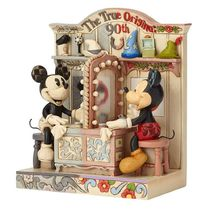 Disney Traditions Mickey 90th Anniversary ミッキー90周年記念