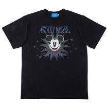 TDR Tシャツ ミッキー MICKEY MOUSE M〜L 東京ディズニー