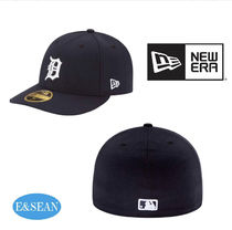 【New Era】Detroit Tigers 59Fiftyキャップ