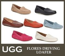 【セール】FLORES DRIVING LOAFER