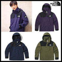 【THE NORTH FACE】VAIDEN MOUNTAIN JACKET★日本未入荷★