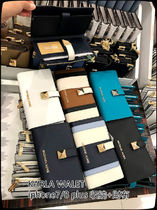 Michael Kors★KARLA WALET*iphone7/8 plus 収納+財布