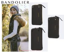 【日本未入荷】Bandolier*Expanded Zip Pouch*ALL iPhone*3色