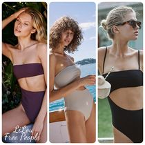 Free People★Carter One-Piece Swimsuitカーターワンピース水着