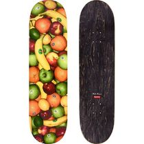 Supreme シュプリーム FRUIT SKATEBOARD SS 19 WEEK 1