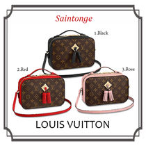 Louis Vuitton ルイヴィトン ★ サントンジュ コンパクトバッグ
