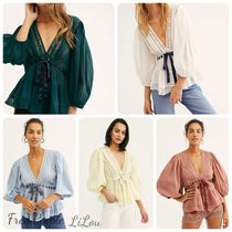 Free People★Favorite Romance Tunic チュニック