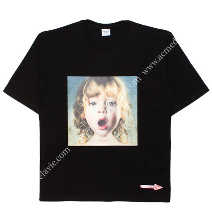 acme de la vie Tシャツ・カットソー 【acme de la vie】ADLV BABY FACE T-Shirt JEWELRY★日本未入荷(4)