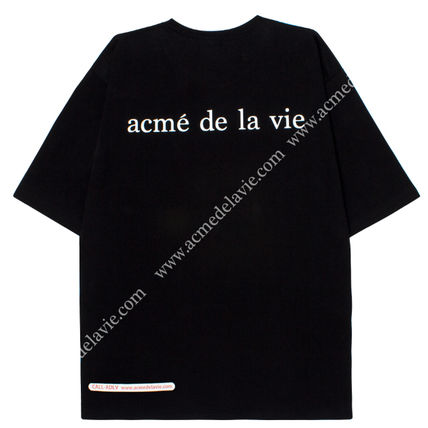 acme de la vie Tシャツ・カットソー 【acme de la vie】ADLV BABY FACE T-Shirt JEWELRY★日本未入荷(5)