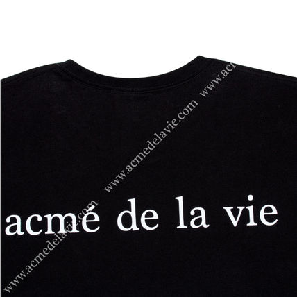 acme de la vie Tシャツ・カットソー 【acme de la vie】ADLV BABY FACE T-Shirt JEWELRY★日本未入荷(8)