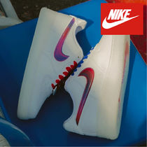 NIKE BQ8448-100 AIR FORCE 1 LOW DE LO MIO / 10.0
