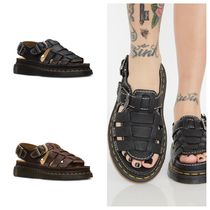 【Dr Martens】8092フィッシャーマンサンダル