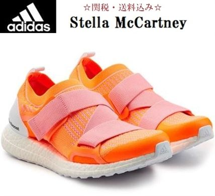 人気!関税・送料込み【adidas by Stella McCartney】ultraboost